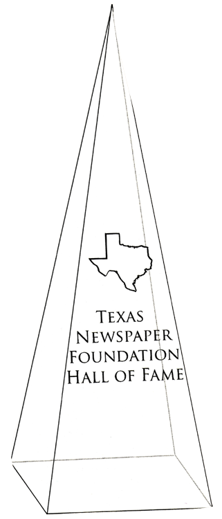 Click for a timeline of Texas newspaper history