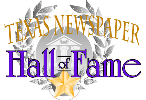 Newspaper Hall of Fame